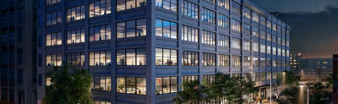 Office Space - 43-01 22nd St, Long Island City, NY, 11101