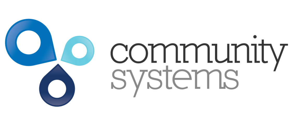 Community Systems Logo