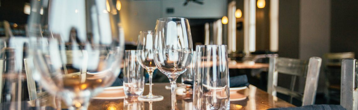 A Complete Guide to Leasing a Restaurant Space